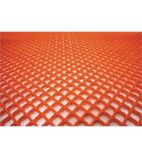 Rubber Paving Tile Matting