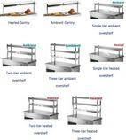 Overshelf / Gantry Options For P6 Models