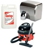 Clearance Disposables and Cleaning