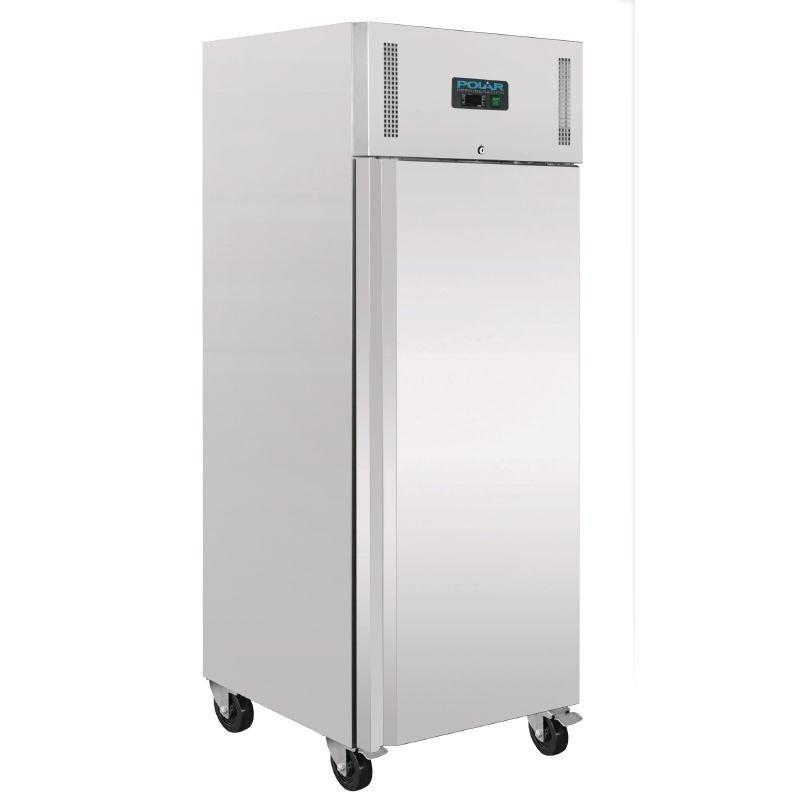 U633 650 Ltr Single Door Upright Freezer Energy Rating