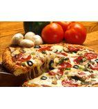 Pizzeria takeaways