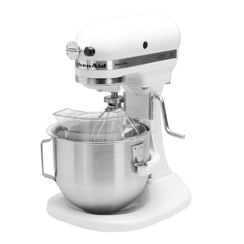 Kitchenaid K5 5kpm5 4 8 Ltr Planetary Food Mixer J498