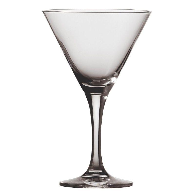 Box of 6. Mondial Martini Glass Schott Zwiesel Mondial Martini Glass 8.2oz 242ml