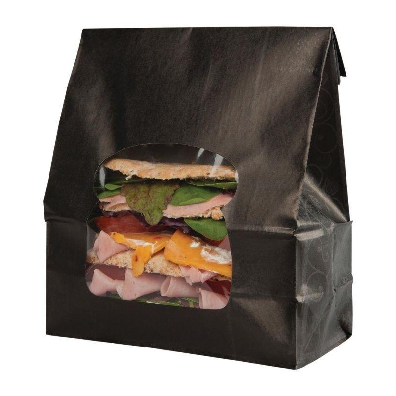 Sandwich sex