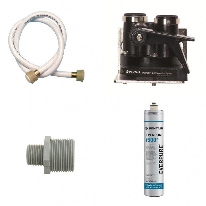 Aqua Cure I500kit Ice Machine Accessories Cas