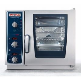 Rational ICC CMP XS 6-2/3/SP