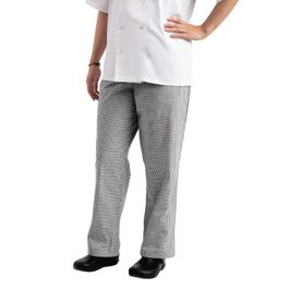 Whites Chefs Apparel A026T-XS
