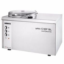 Nemox Chef 5L Automatic (10452-03)
