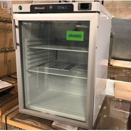 Blizzard HG200WH-GRADED-1AD3A2R1801180003