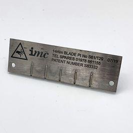 IMC S61/129