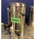 MF10 10 Ltr Manual Boiler - Graded