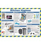 L081 Kitchen Hygiene For Caterers Poster