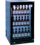 NT1SLIM-HC 105 Ltr Slimline Single Door Bottle Cooler