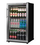 RNC00002 92 Ltr Single Door Bottle Cooler