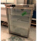 UCR140CR Glass Door Display Fridge - Graded