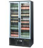 ZXS20 425 Ltr Double Door Upright Bottle Cooler