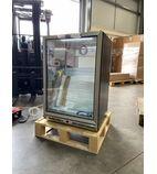 BC1BS 152 Ltr Single Door Bottle Cooler - Graded