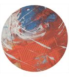 Werzalit Round Table Top Mare Di Colori 800mm - GG549