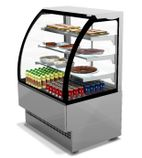 Evo EVO180-SS Stainless Steel Patisserie Counter