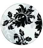 Werzalit Round Table Top Glamour Shadow 600mm - CG870