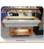 GB4-HOT Hot Buffet Display - Graded