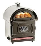 PB1FV/SS Small Potato Baker In Stainless Steel - F455-SS