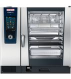iCombi Pro 10-2/1/G/N 10 Grid 2/1GN Natural Gas Combination Oven