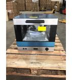Commercial ALFA43XE Convection Oven - Graded