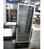 ZXS10 280 Ltr Single Door Upright Bottle Cooler - Graded