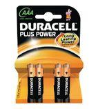 GG049 AAA Batteries