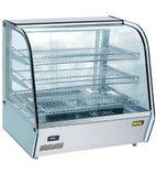 CD231 Heated Display Merchandiser