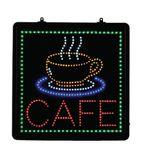 CD974 LED - Cafe - Display Sign