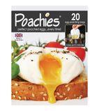20 Disposable Egg Poachers - GL299