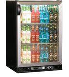 ZXS1 140 Ltr Single Door Bottle Cooler
