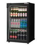RNC00001 Single Door Bottle Cooler