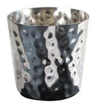 DM210 Stainless Steel Chip Cup