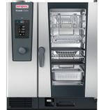 iCombi Classic 10-1/1/G/P 10 Grid 1/1GN Propane Gas Combination Oven